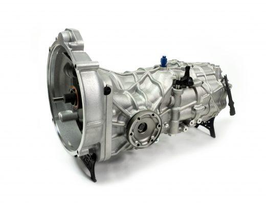 DGT250 5- & 6-Speed