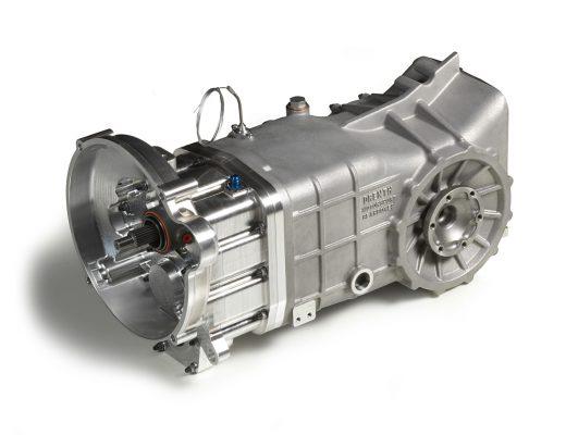DGT350 5- & 6-Speed