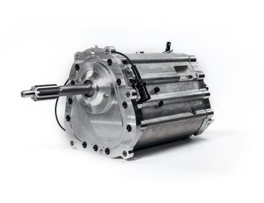 MPG Flange 5-Speed